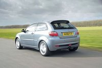 Picture of 2008 Proton Satria Neo, exterior, gallery_worthy