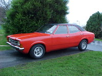Picture of 1979 Ford Cortina, exterior