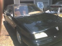 Picture of 1987 Rover 800, exterior