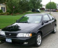 Picture of 1996 Nissan 200SX SE-R Coupe, exterior