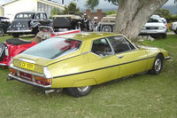 Picture of 1975 Citroen SM, exterior, gallery_worthy