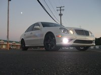 Picture of 2007 Mercedes-Benz E-Class E 550, exterior, gallery_worthy