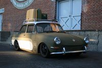 Picture of 1965 Volkswagen 1500 Notchback, exterior