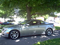 Picture of 2004 INFINITI G35 Coupe, exterior, gallery_worthy
