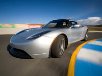 Picture of 2009 Tesla Roadster, exterior, manufacturer, gallery_worthy