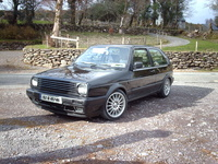 Picture of 1992 Volkswagen GTI 16V, exterior