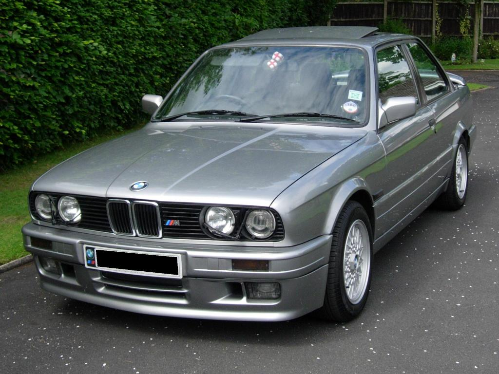 1988 Bmw 3 Series Pictures Cargurus