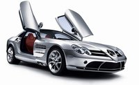 Picture of 2006 Mercedes-Benz SLR McLaren Base, exterior, gallery_worthy