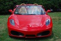 Picture of 2003 Ferrari 360 2 Dr Spider Convertible, exterior