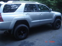 Picture of 2005 Toyota 4Runner Sport Edition V6 4WD, exterior