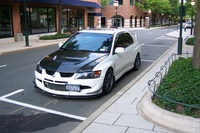 Picture of 2003 Mitsubishi Lancer Evolution, exterior