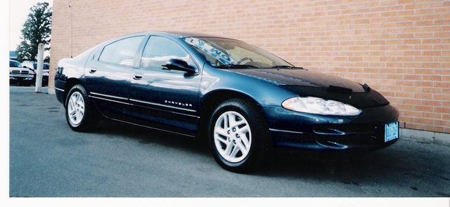 Picture of 1999 Chrysler Intrepid