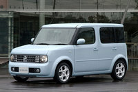 2004 Nissan Cube Overview
