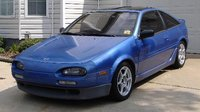 Picture of 1993 Nissan NX, exterior, gallery_worthy