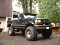 1992 Ford F-150, 1988 Ford F-150 picture, exterior