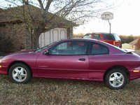1995 Pontiac Sunfire Picture Gallery