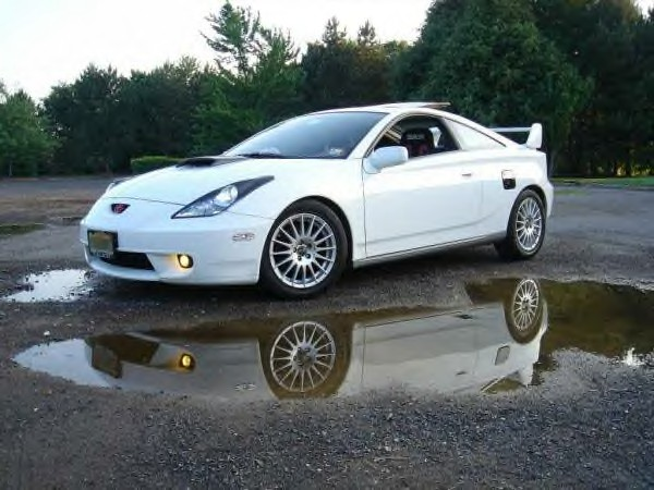 picture of 2005 toyota celica gts exterior. Black Bedroom Furniture Sets. Home Design Ideas