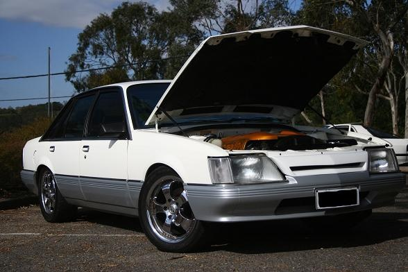 Picture of 1985 Holden Calais