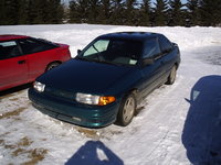 Picture of 1993 Ford Escort 2 Dr GT Hatchback, exterior, gallery_worthy
