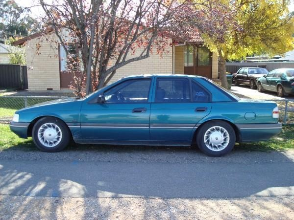 Picture of 1992 Ford Falcon, exterior
