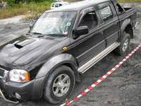 Picture of 2006 Nissan Frontier LE 4dr King Cab 4WD SB, exterior