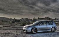 Picture of 2004 Volkswagen R32 2 Dr AWD Hatchback, exterior, gallery_worthy