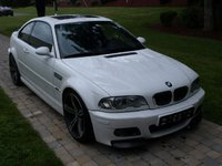 Picture of 2004 BMW M3 Coupe, exterior