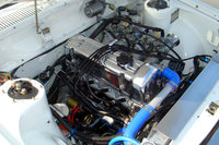 Picture of 1973 Datsun 510, engine
