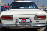 Picture of 1973 Datsun 510, exterior