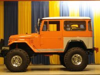 Picture of 1967 Toyota FJ40, exterior, gallery_worthy