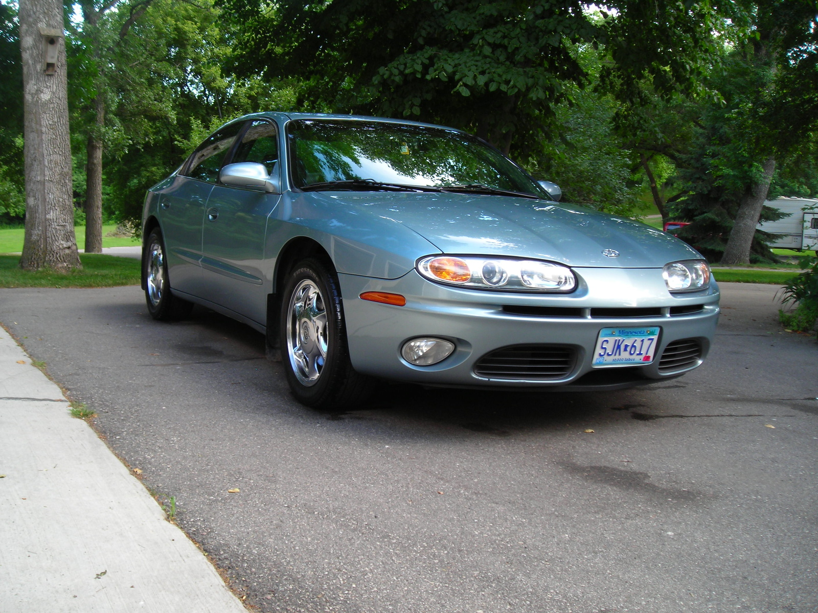 2001 oldsmobile aurora for sale cargurus autos post. Black Bedroom Furniture Sets. Home Design Ideas
