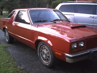 1979 Mercury Zephyr Overview