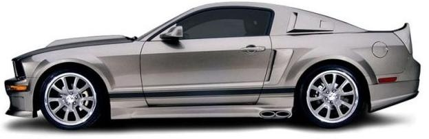 Picture of 2008 Ford Mustang