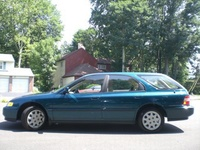 Picture of 1995 Honda Accord LX Wagon, exterior