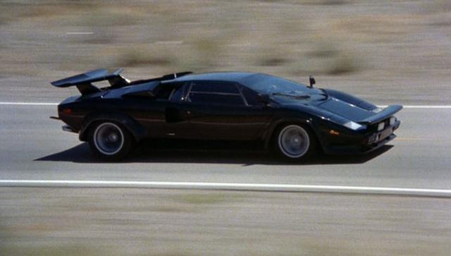 1980 Lamborghini Countach Pictures Cargurus