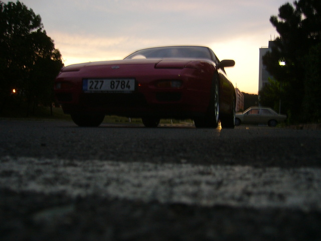 Picture of 1995 Nissan 200SX