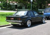 Picture of 1975 Holden Torana, exterior, gallery_worthy