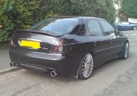 Picture of 1998 Ford Mondeo, exterior