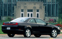 1999 Honda Accord EX V6 Coupe, 1999 Honda Accord 2 Dr EX V6 Coupe picture, exterior