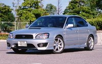 Picture of 2003 Subaru Legacy, exterior, gallery_worthy