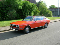 1975 Audi 100 Overview