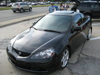 Picture of 2005 Acura RSX Type-S FWD, exterior, gallery_worthy