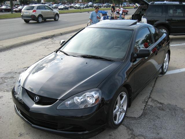 2005 Acura RSX - Pictures - CarGurus
