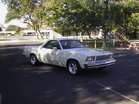 Picture of 1978 Chevrolet El Camino, exterior