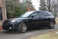 Picture of 2004 Mazda MAZDA3 S Hatchback, exterior, gallery_worthy