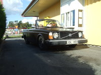 Picture of 1976 Volvo 240, exterior
