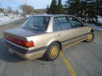 Picture of 1988 Honda Civic LX, exterior, gallery_worthy