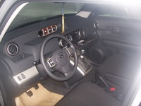 2009 Scion xB Base picture, interior