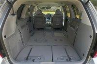 2009 Hyundai Entourage, Interior Cargo View, interior, manufacturer