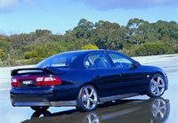 Picture of 2002 HSV GTS, exterior